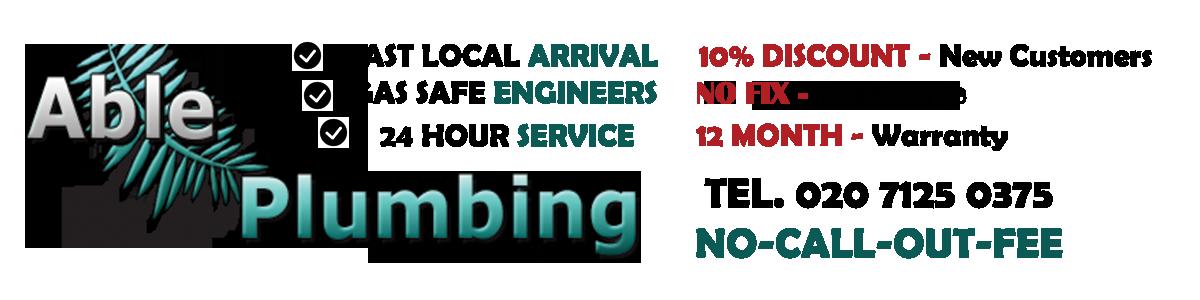 Enfield Plumbers (EN3), Plumbing in Enfield, Plumber (EN3, EN2, EN1), No Call Out Charge, 24 Hour Plumbers Enfield (EN3, EN2, EN1)